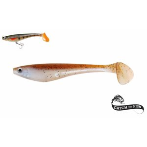 YOKOZUNA Swim-Fish 140mm Brown-Ayu
