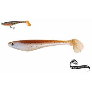 YOKOZUNA Swim-Fish 170mm Brown-Ayu