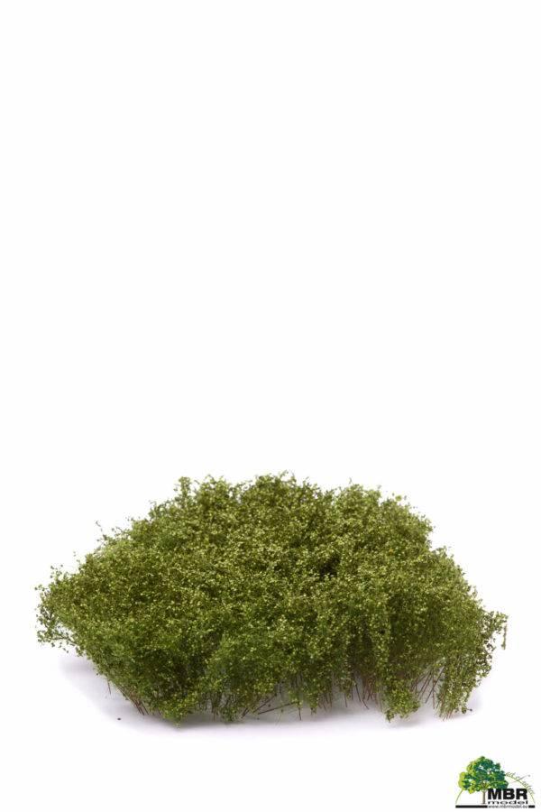 MBR model struiken  licht groen