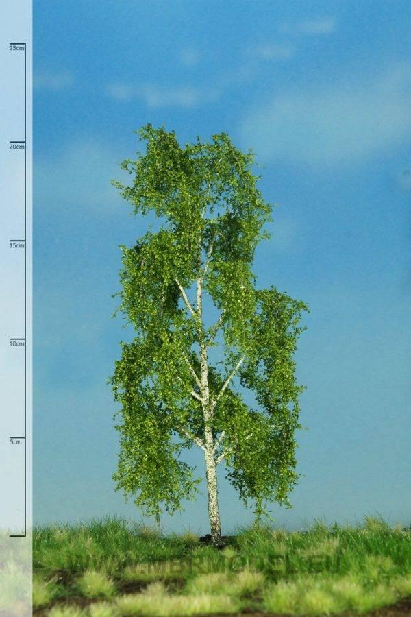 handgemaakte bomen