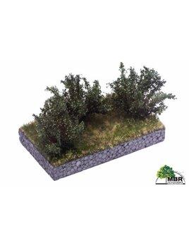 MBR model Middel grote bosjes 50-3006