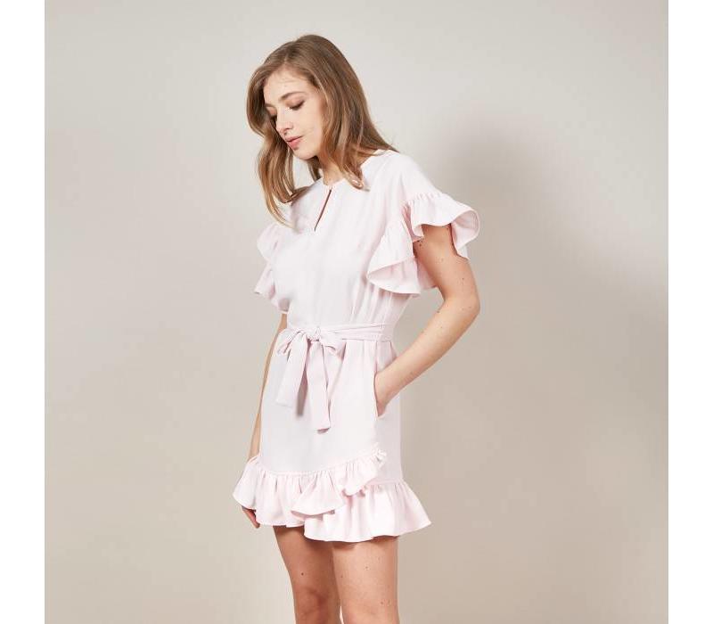 ARMANDINE DRESS