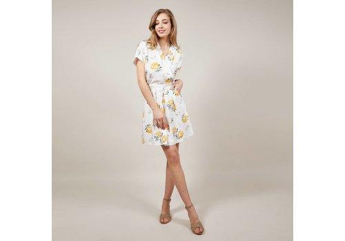 FRNCH ALEKSIA DRESS
