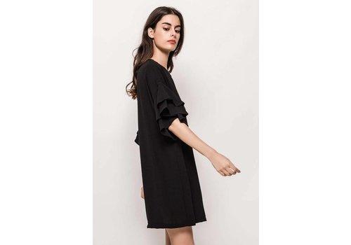 STEPH DRESS - BLACK