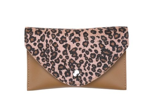BAG BELT LEOPARD