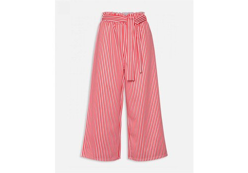 SISTERSPOINT RED NOTO PANTS