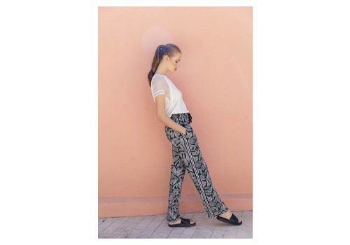 GRACE & MILA PEPPONE PANTS