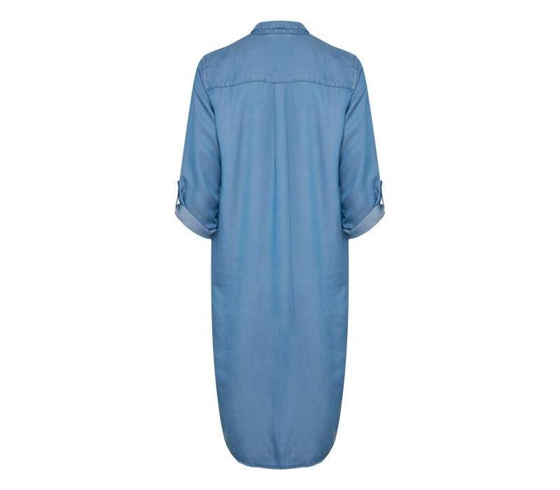 HARIMO SHIRT DRESS