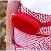 RED BUM BAG
