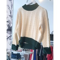 SMITH KNIT _ GRE