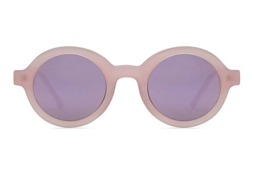 VENICE BUBBLE GUM SUNGLASSES