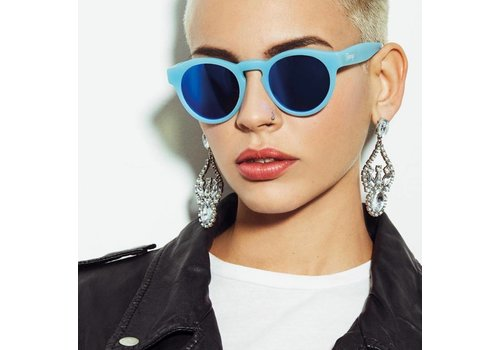 BLUE LAGUNA SUNGLASSES
