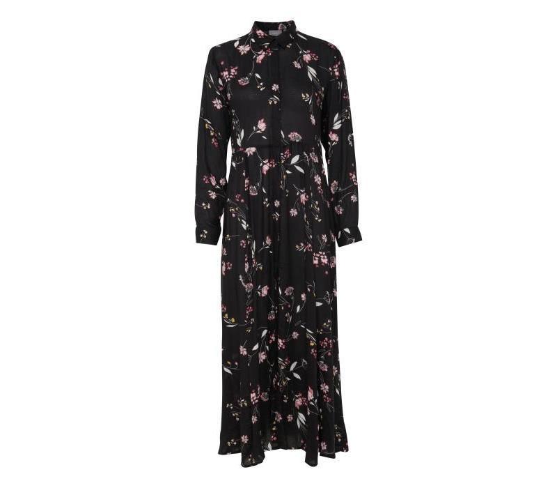 JARIANNE SHIRT DRESS