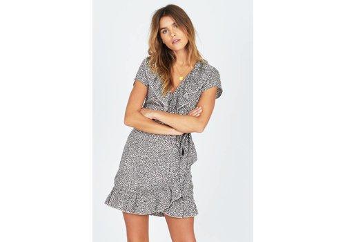 AMUSE SOCIETY CALI NIGHTS DRESS
