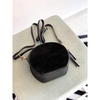 BLACK CLINT BAG