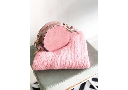 PINK CLINT BAG