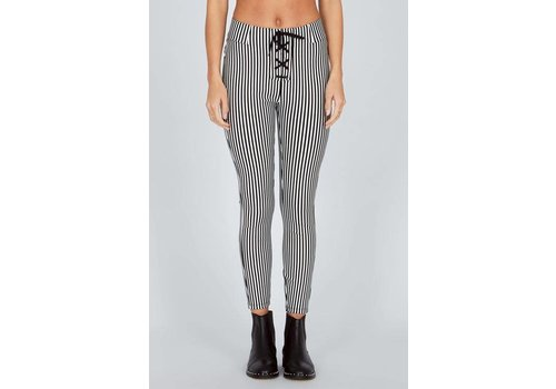AMUSE SOCIETY MIDDLE OF THE ROAD PANTS