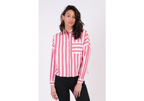 MBYM TERENCE CHERRIE BLOUSE