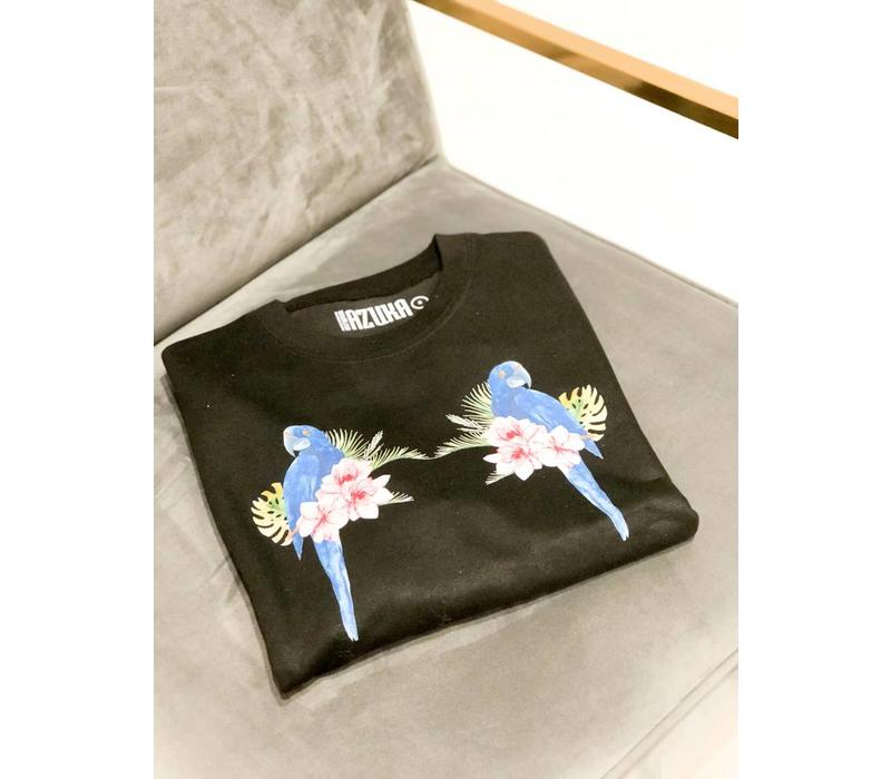 PARROT SWEATER