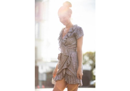 AMUSE SOCIETY CALI NIGHTS DRESS
