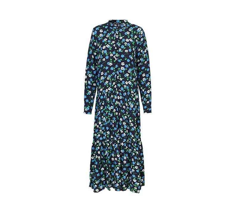 JENELLA DRESS