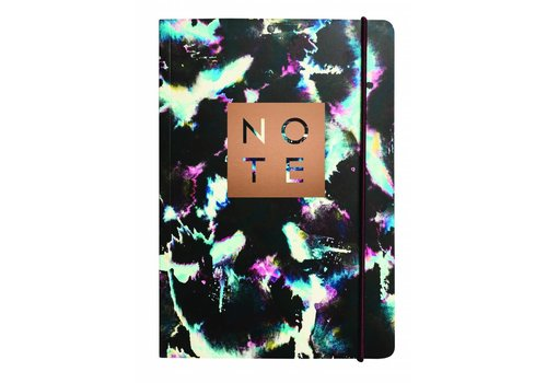 PORTICO COSMIC NOTEBOOK
