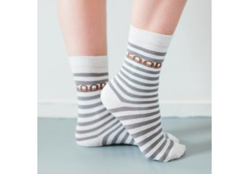 ANITA DE GROOT FOOD SOCKS