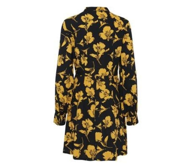 IHBLOOM CITRUS DRESS