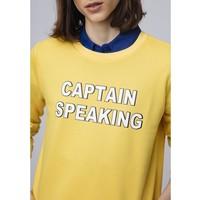CAPTAIN SPEAKING !