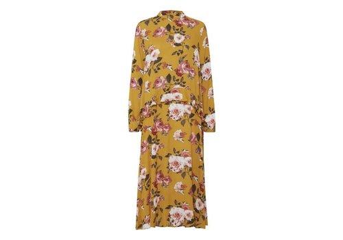 ICHI IHBLOSSOM DRESS