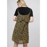 BUTTERFLY STRAP DRESS