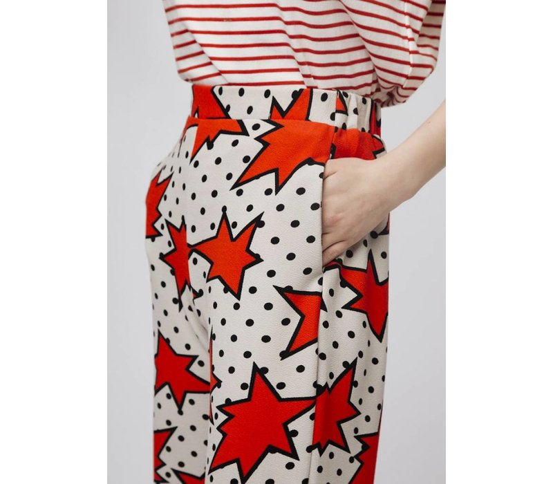 STAR TROUSERS