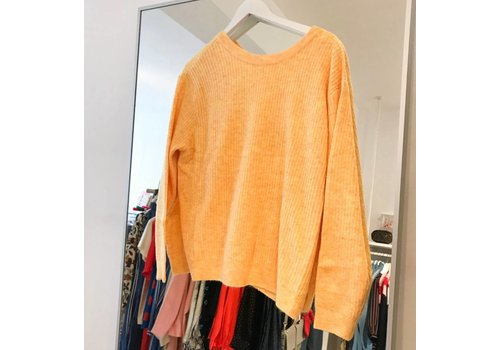 NOEMIE PULL YELLOW