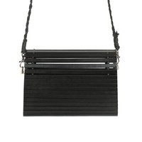 BAMBOO BAG BLACK