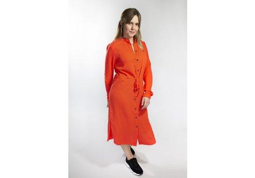 VIMIRUNA SHIRT DRESS