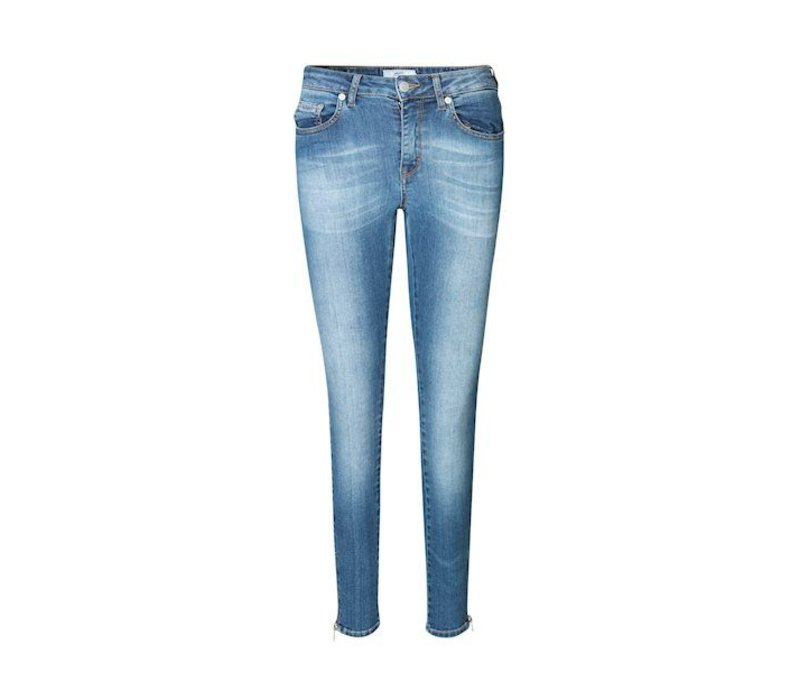 BRANDO JEANS DENIM BLUE