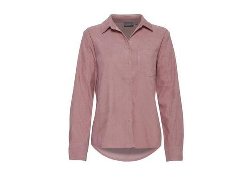 BXDINA SHIRT - LIGHT VELOURS