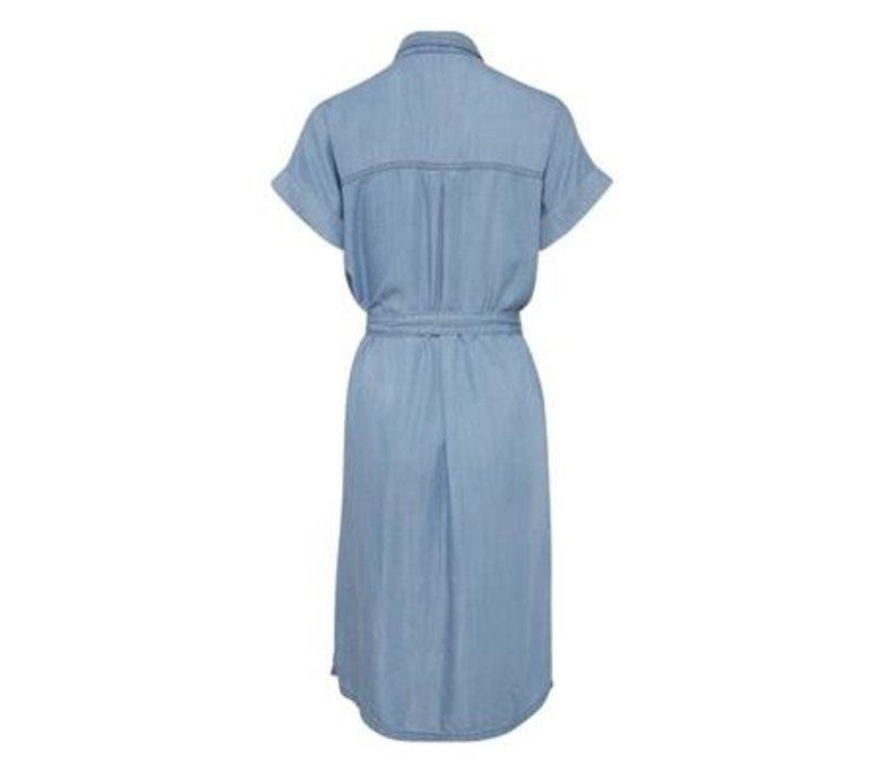 BYLANA SHIRT DRESS