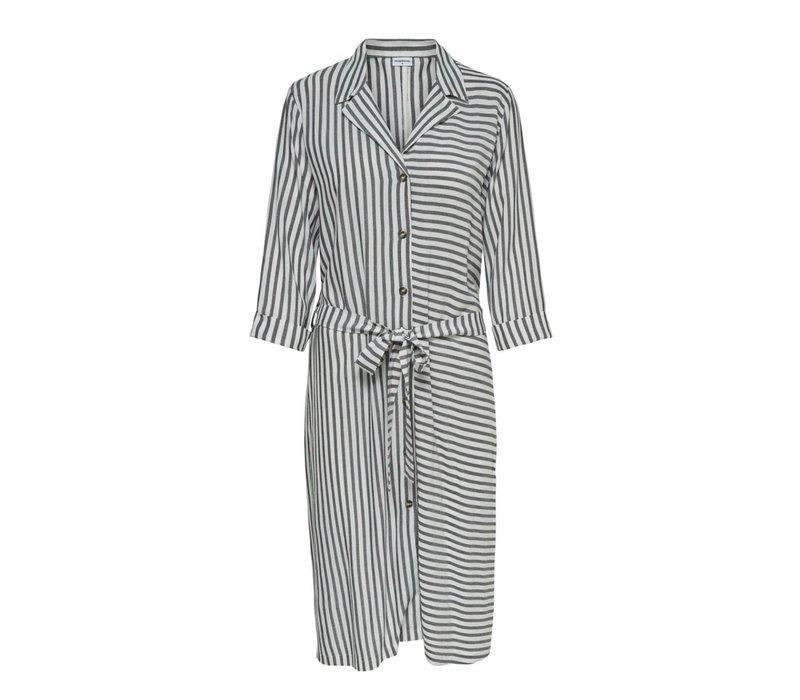 JDYKARLA MIDI SHIRT DRESS