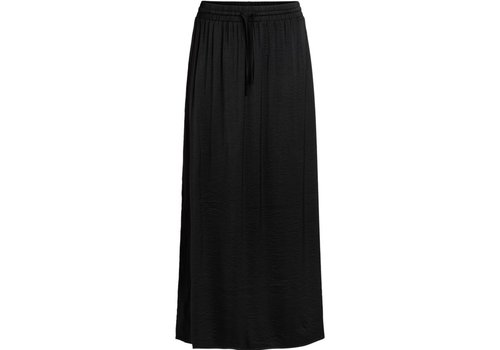 BLACK VICAVA SKIRT