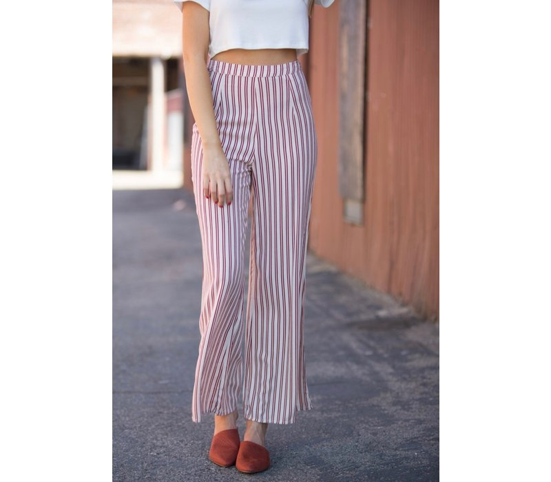 AVENIDA PEBBLE PANTS