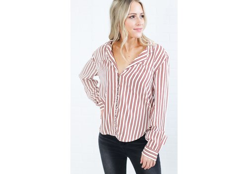 SOFIA PEBBLE BLOUSE