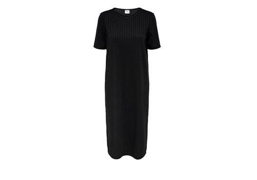 moss copenhagen JDYROSIE DRESS BLACK
