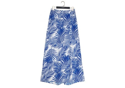 BLUE LEAF PANTS