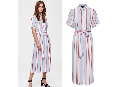 SLFRORY DRESS