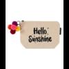 HELLO SUNSHINE BAG