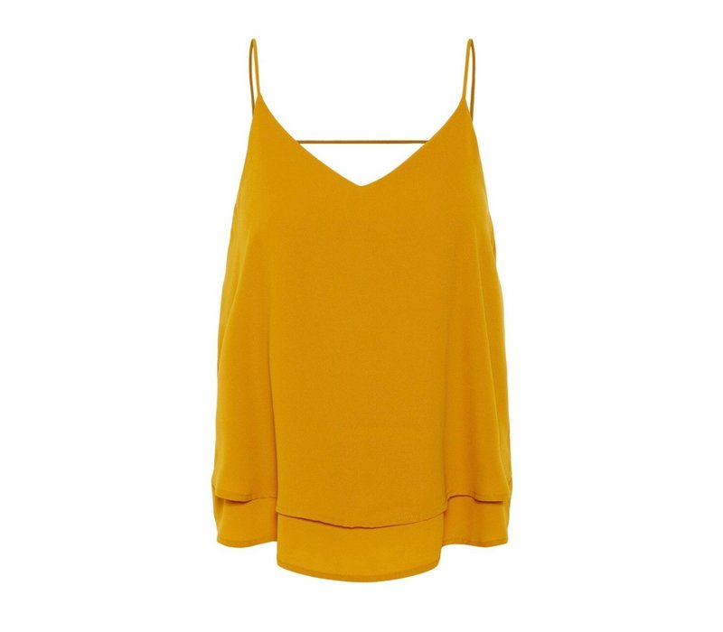 PCBODIL TOP YELLOW