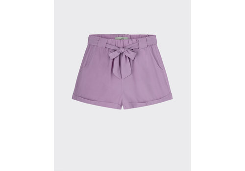 ULLAH PURPLE SHORT