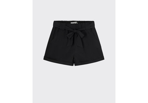 ULLAH BLACK SHORT