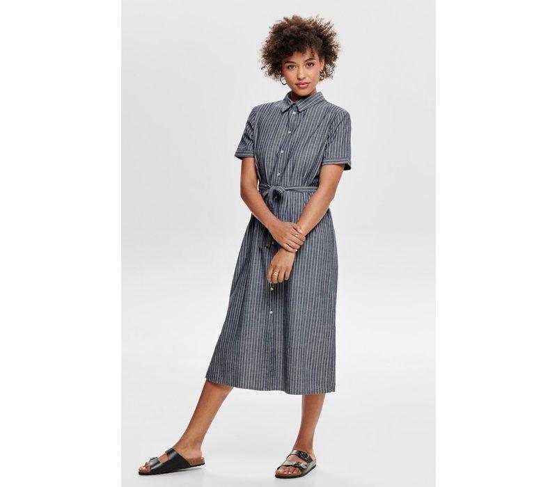 JDYLEILA DARK DRESS